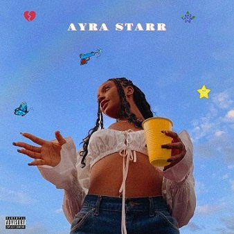 Ayra Starr - DITR