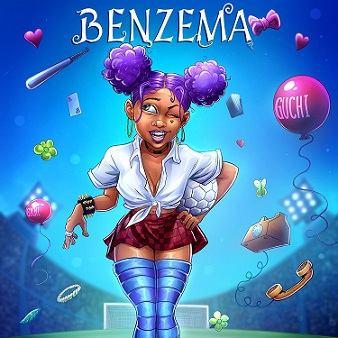 Guchi - Benzema
