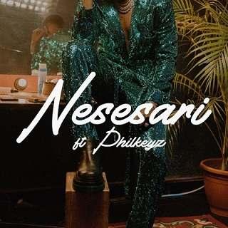 Kizz Daniel - Nesesari (Nesessary) ft Philkeyz
