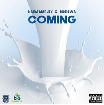 Naira Marley - Coming ft Busiswa