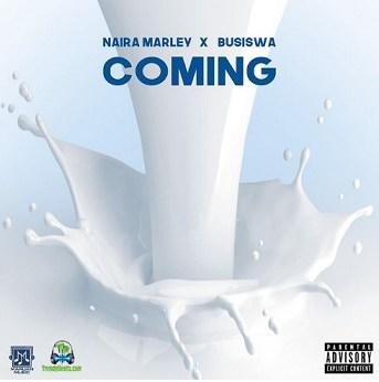 Naira Marley - I Am Coming ft Busiswa