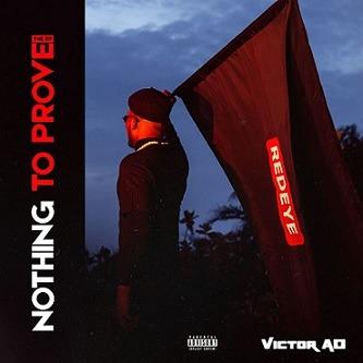 Victor AD - Black ft Mr Eazi