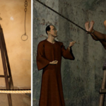 9 Torture Methods Used In The Medieval Ages That Would Give You Goosebumps