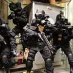 The top 5 most elite special forces in the world