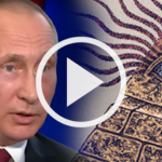 """US Presidents are puppets!"" — Vladimir Putin says in a recent interview"