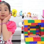 6-year-old South Korean YouTube Star Boram Buys $8 Million 5-Storey Property