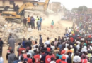 12 Bodies Recovered In Collapsed Building In Jos (Update)