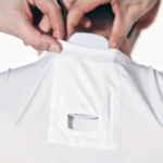 Sony Launches Wearable Body Air Conditioner