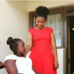Meet 33-year-old Kenyan wheelchair-Bound Woman Who Married Herself