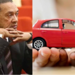 Ben Murray-Bruce Announces That Silverbird Group Is Going Green, And Will Only Give Car-Loan To Staffs For Electric Cars