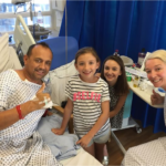 Woman Donates Her Kidney To Her Ex Five Years After Divorce