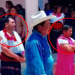 Politician Paraded In Women Clothes For Not Fulfilling Campaign Promises (Video)