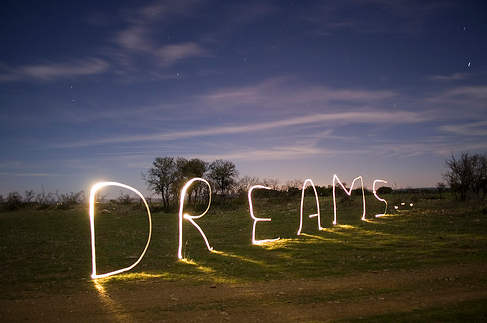 Your Dreams And It's Hidden Psychological Meanings